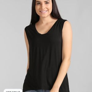 🆕 Old Navy Women's Luxe Body Tank - Great Layering Piece!